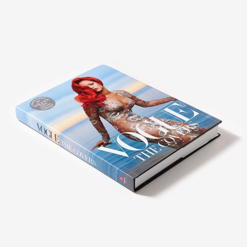 Vogue: The Covers - Hamish Bowles, Hardback