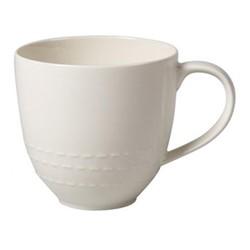 It's My Moment Mug open, 14 x 10.5 x 8.5cm, white
