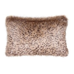 Classic Collection Cushion, 30 x 45cm, wildcat