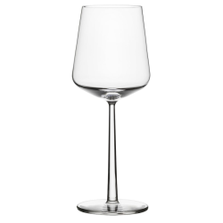 Essence Pair of red wine glasses, 45cl