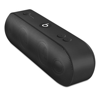 Beats Pill+ Speaker, black