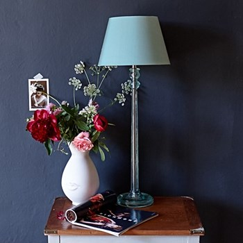 Table lamp - base only H63 x W16cm