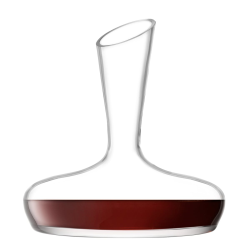 Wine Culture Wine carafe, 2.45 litre, clear