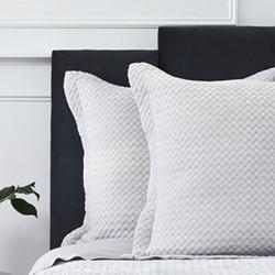 Dupas Square pillowcase, 65 x 65cm, dove