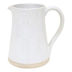 Fattoria Pitcher, 2 litre, white