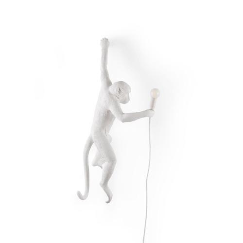 Monkey - Hanging Lamp, H76.5cm, Resin