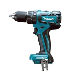 Cordless 18v li-ion 13mm brushless 2-speed combi drill