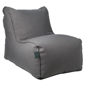 Lounger, 78 x 90 x 65, charcoal
