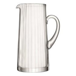 Aurelia Jug, 1.9 litre, clear/straight optic