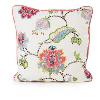Chelsea Garden Square pillow, L50.8 x H50.8cm, multi