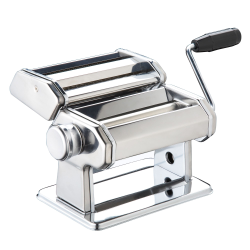 World of Flavours - Italian Double cutter pasta machine