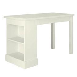 Revision Desk, H76 x W121 x D60cm, antique white