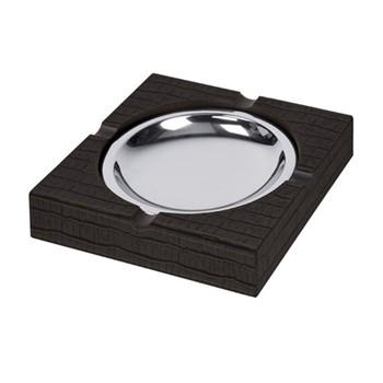 Trafalgar Square ashtray, 15.5cm, brown