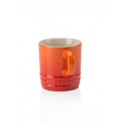 Stoneware Espresso mug, 100ml, Volcanic