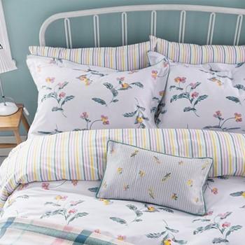 Oxford pillowcase L48 x W74cm