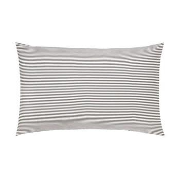 Banzai Standard pillowcase, L48 x W74cm, magenta
