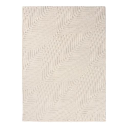 Folia Rug, W170 x L240cm, Stone