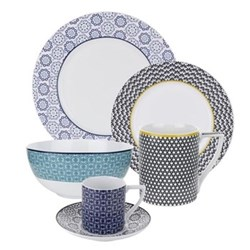 Casual Collection Dinnerware