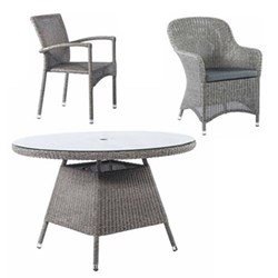 Monte Carlo Garden Furniture