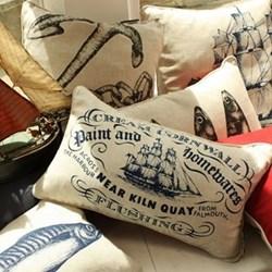 Maritime Cushions