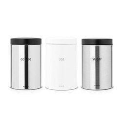 Round Canisters