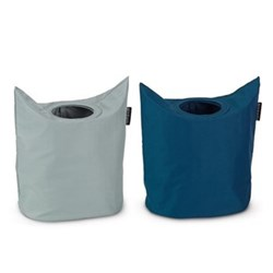 Oval Laundry Bags