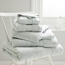 Egyptian Cotton Platinum Towels