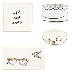 Daisy Place Trinket Dishes