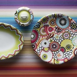 Margherita Dinnerware