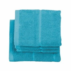 Adagio Aqua Towels