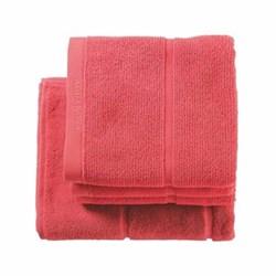Adagio Coral Towels