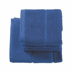 Adagio Denim Blue Towels