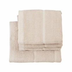 Adagio Flax Towels