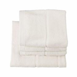 Adagio Ivory Towels