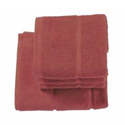 Adagio Marsala Towels