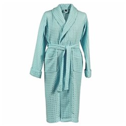 Viggo Mint Bath Robes