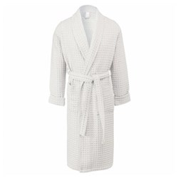 Viggo White Bath Robes