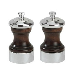 Palace Salt & Pepper Mills
