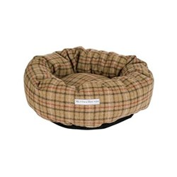 Balmoral Donut Dog Beds
