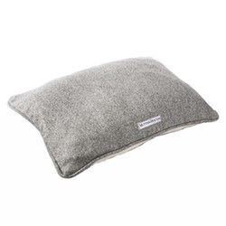 Stoneham Grey Pillow Beds