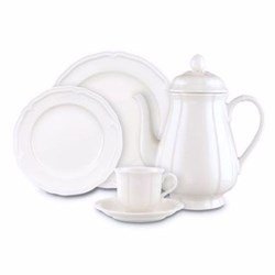 Manoir Dinnerware