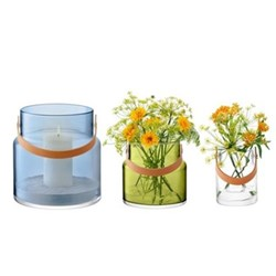 Utility Glass Kitchen Containers