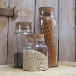 Kanushi Storage Jars