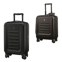 Spectre 2.0 Black Suitcases