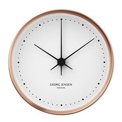 Henning Koppel Copper Clocks
