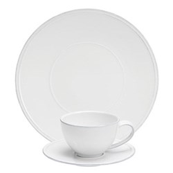 Friso White Dinnerware