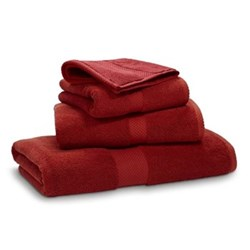 Avenue Rouge Towels