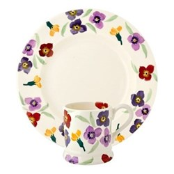 Wallflower Dinnerware