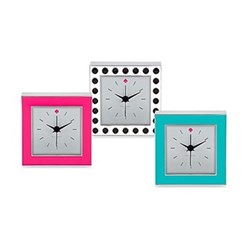 Cross Pointe Clocks
