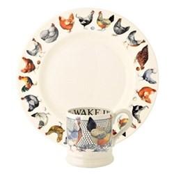 Hen & Toast Dinnerware
